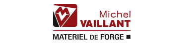 Michel Vaillant Forge et Coutellerie